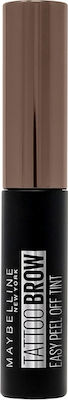 Maybelline Tattoo Brow 15 Warm Brown