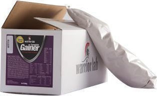 Warrior Lab Complete Gainer 4 x 1500gr White Chocolate