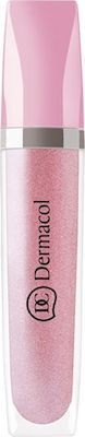 Dermacol Shimmering Lip Gloss With Glitter 7