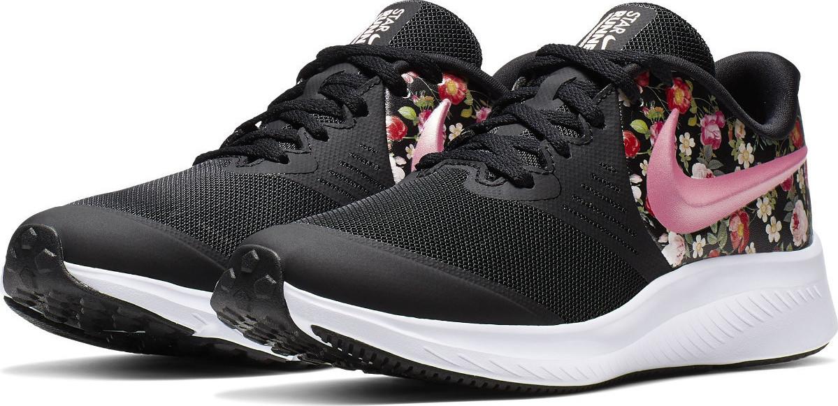 Nike Star Runner 2 Vintage Floral
