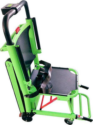 Dragon Motorized Electric Stair Climbing Wheelchair DW-ST003A 169KG Green