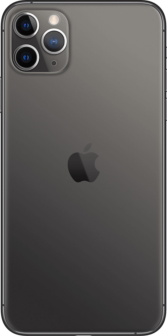 Apple iPhone 11 Black 64GB