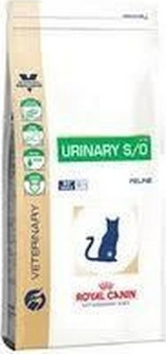 Royal Canin Veterinary Diet Urinary S/O LP 34 3.5kg