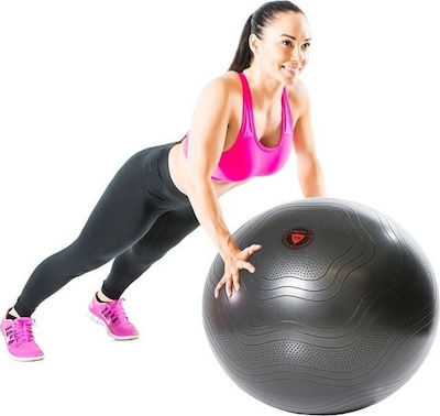 Gymstick Exercise Ball Μπάλα Pilates 65cm