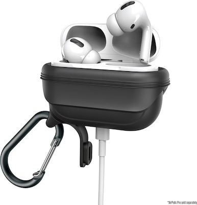 Catalyst Waterproof Case for AirPods Pro Μαύρο
