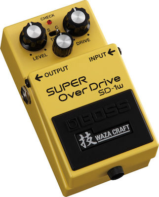 Boss SD-1W Super Overdrive