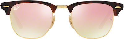 Ray Ban Clubmaster Flash Lenses Gradient RB3016 990/7O