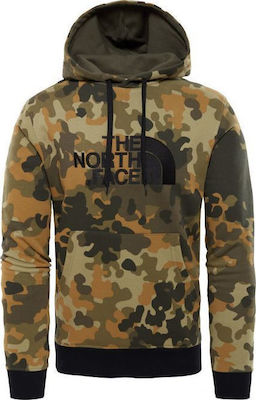 The North Face Drew Peak Plv Hd T0AHJY5XP