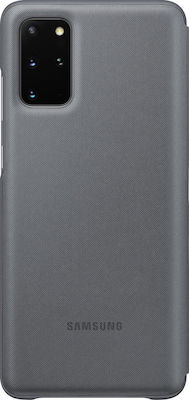 Samsung LED View Cover Γκρι (Galaxy S20+)