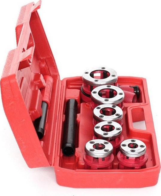 Kraft & Dele Σετ Κεφαλές Κοπής 6τμχ KD 332 | Εργαλεία