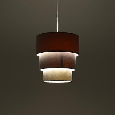 Inart 3 10 741 0014 | Κρεμαστά Φωτιστικά Οροφής