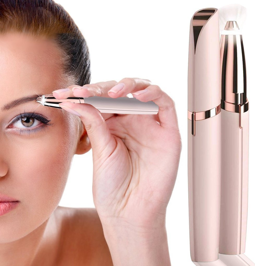 Flawless Finishing Touch Flawless Brows