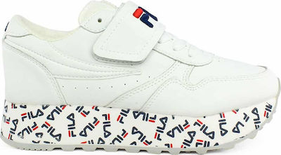 1010772 Fila σε White   NAK Shoes