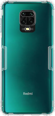 Nillkin Nature Back Cover Transparent (Redmi Note 9S)