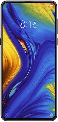 Xiaomi Mi Mix 3 5G (128GB) Onyx Black