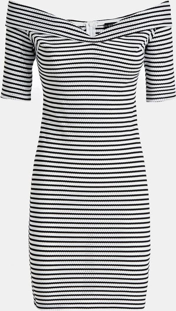 Φόρεμα Guess W0GK83K9OV0 Multi