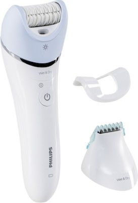 Philips Satinelle Prestige BRE611/00
