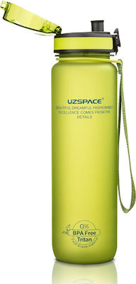 Uzspace Colorful Frosted 1000ml