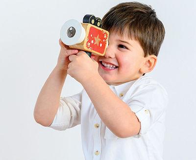 Le Toy Van Κινηματογραφική Κάμερα - Skroutz.gr