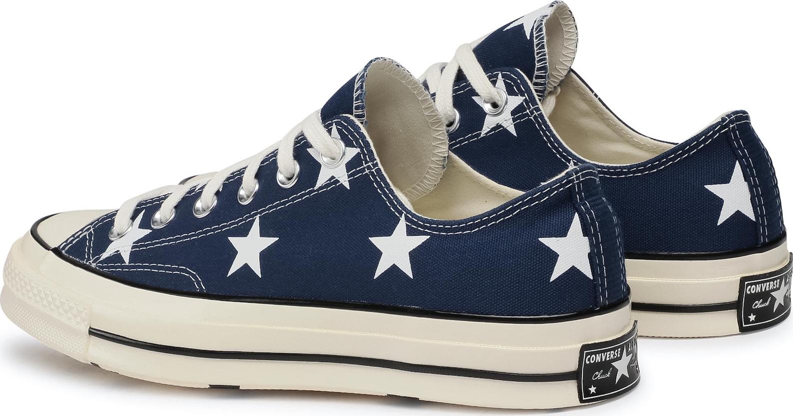 Converse Chuck 70 Ox Slate Blue   167812C