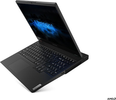 Lenovo Legion 5 15ARH05 (Ryzen 7-4800H/8GB/512GB/GeForce GTX 1650 Ti/FHD 144Hz/No OS)