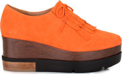 classico Donna 4500 Suede Orange