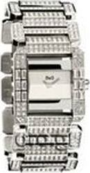 Dolce & Gabbana Royal Stainless Steel Crystal Ladies DW0219