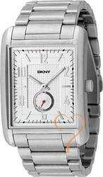 DKNY Stainless Steel Men NY1332