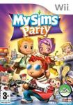 Mysims Party WII