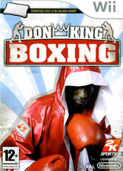 Don King Boxing Wii