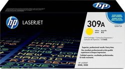 HP 309A Yellow Toner (Q2672A)