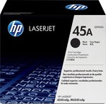 HP 45A Black Toner (Q5945A)
