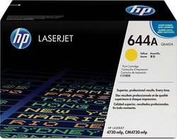 HP 644A Yellow Toner (Q6462A)