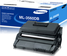 Samsung ML-3560DB Black
