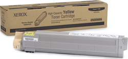 Xerox 106R01079 Yellow