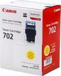 Canon 702Y Yellow