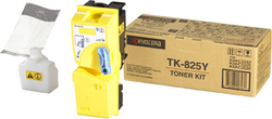 Kyocera TK-825Y Yellow