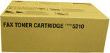 Ricoh Type 5210 Black Toner Cartridge