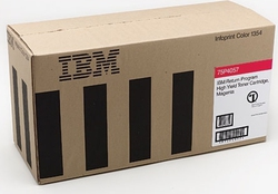 IBM 75P4053 Magenta Toner Cartridge