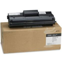 IBM 53P7582 Black Laser Toner Cartridge