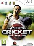 Ashes Cricket: 2009 Wii