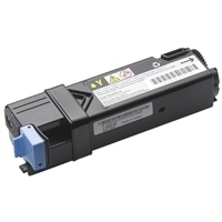 Dell 593-10260 High Capacity Yellow Toner