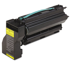 IBM 39V1922 Yellow High Capacity Toner Cartridge