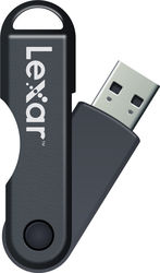 Lexar JumpDrive TwistTurn 32GB USB 2.0