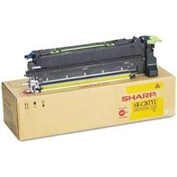 Sharp AR-C26TYE Yellow Toner Cartridge