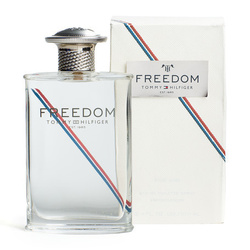 Tommy Hilfiger Freedom Men Eau de Toilette 100ml