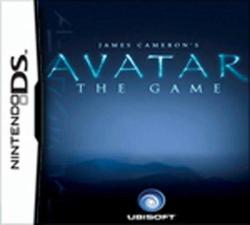 James Cameron's Avatar The Game DS