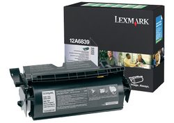 Lexmark 12A6839 Toner Cartridge