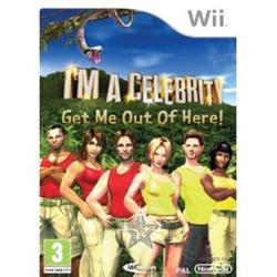 I'm A Celebrity... Get Me Out of Here! (Nintendo Wii)
