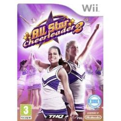 All Star Cheer Squad 2 (Nintendo Wii)